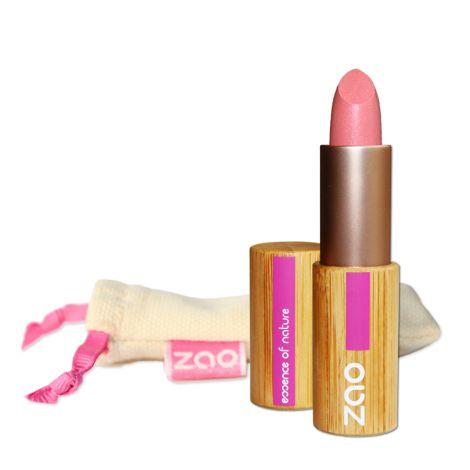 Rouge à lèvres nacré - rose - 402 - 3.5 g