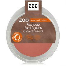 Recharge Fard à joues Compact - brun rose - 322