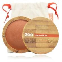 Terre cuite minérale - cuivre rouge - 345 - 18 g