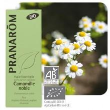 Huile essentielle de Camomille romaine BIO - 5 ml