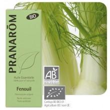 Huile essentielle de Fenouil (Pranarôm) - BIO !