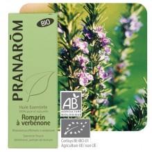 Huile essentielle de Romarin verbénone BIO - 5 ml