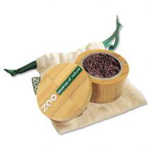 Ombre à paupières Minéral Touch - aubergine irisée - 534 - 2 g