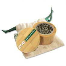 Ombre à paupières Minéral Touch - vert doré - 533 - 2 g