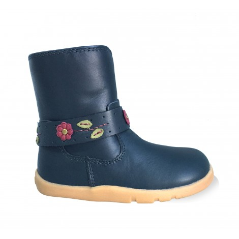 Chaussures I-Walk Aztec Rose Boot Deep 625003
