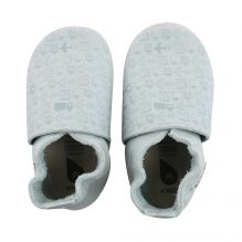 Chaussons B4417 - Sky Gray Transport