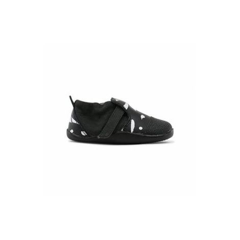 Chaussures Step Up Play - Xplorer City Black/White 500017