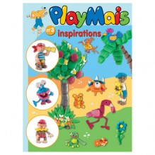 "Livre ""My First Creations"" - à partir de 3 ans"
