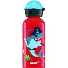 Gourde en aluminium - 400 ml - Underwater Pirates
