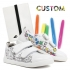 Chaussures Kid+ - Custom Trainer 834201