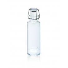 """Bouteille en verre 600 ml  """" Transparente """""""