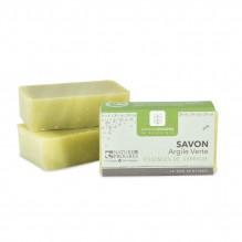 Savon Argile verte Essences de Garrigue 100 gr