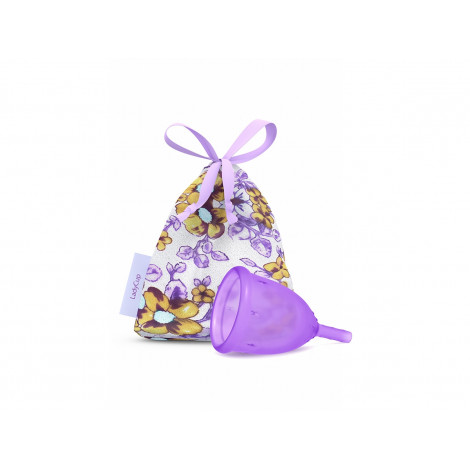 Coupe menstruelle LadyCup® - Lilac