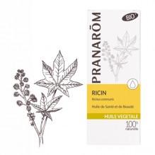 Huile végétale de Ricin BIO - 50 ml