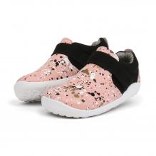 Chaussures I-walk Street - Aktiv Spekkel Printed Pink - 633905