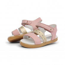 Sandales I-walk Craft - Trinity Blush + Misty Gold - 633103