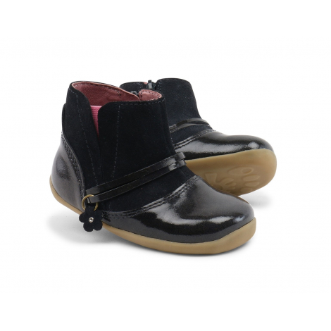 Chaussures Step up - Rule Midnight 727001
