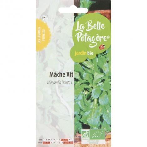 Mâche Vit 1g - Valerianella locusta L.