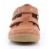 Sandales Step Up - Jack and Jill Caramel 721117