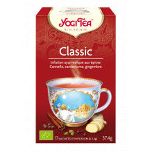Infusion Classic 17 sachets