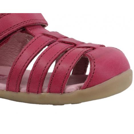 Sandales Step Up Craft - Jump Dark Pink - 723420