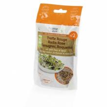 Mélange de graines à germer N°2 Essentiel 150 g