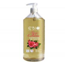 Shampooing Gel douche Bio Rose d'Antan 500 ml
