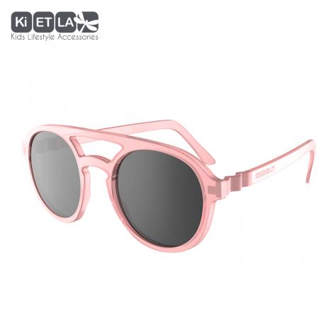 Lunettes de soleil enfants - Sun PiZZ - Pink
