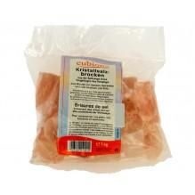 Brisures de sel de l'Himalaya 1 kg