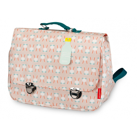 Cartable large 'Bunny'