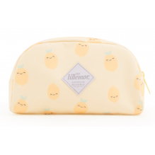 Trousse - Yellow lemon