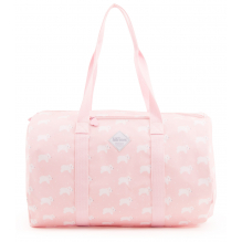 Sac week-end - Pink icebear