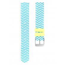 Bracelet pour montre Twistiti Ocean
