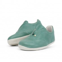 Chaussures Step Up - Duke Trainer Teal 728505
