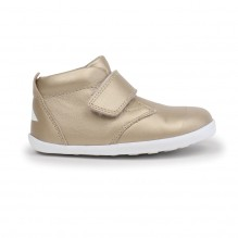 Chaussures 729005 Ziggy Gold Step-up Street