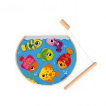 Puzzle - Speedy Fish