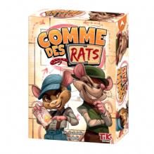 Comme Des Rats - à partir de 8 ans *