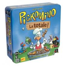 Pickomino : la totale - à partir de 8 ans