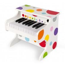 Mon premier piano électronique à partir de 3 ans