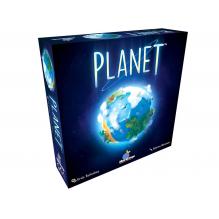 Planet - à partir de 8 ans