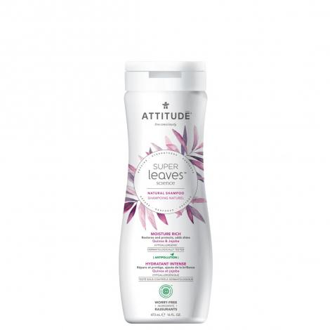 Shampooing Hydratant intense 473 ml Super leaves