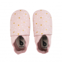 Chaussons 1000-038-04 - Blossom Hearts