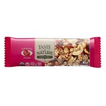Barre aux noix et fruits secs - Grenade - 1 x 40 gr