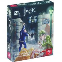 Mr Jack - Whitechapel Street - à partir de 9 ans