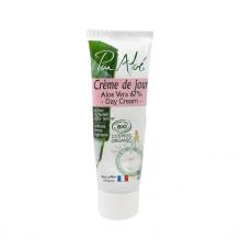 Crème de jour à l'aloe vera 67% BIO 50 ml