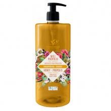 Shampooing et Douche Miel Propolis - 1 litre