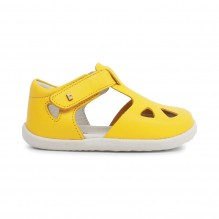 Sandales Step up - Zap Yellow - 725823