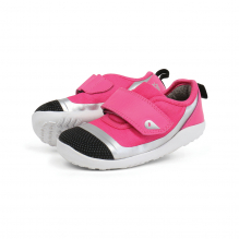 Chaussures I walk - Lo Dimension Sport Shoe Fuchsia - 634002