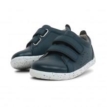 Chaussures I walk - Grass Court Casual Shoe Navy - 633704