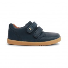 Chaussures I walk - Port Dress Shoe Navy - 632701